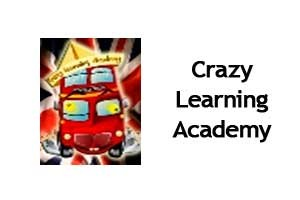 Crazy-Learning-Academy
