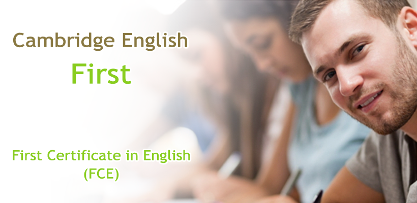 Ventajas de obtener el First Certificate in English  FCE
