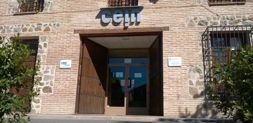 Bienvenidos a www.cein.eu, el nuevo portal web de CEIN