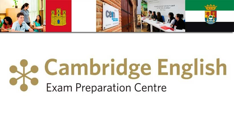 Centros Preparadores Cambridge English