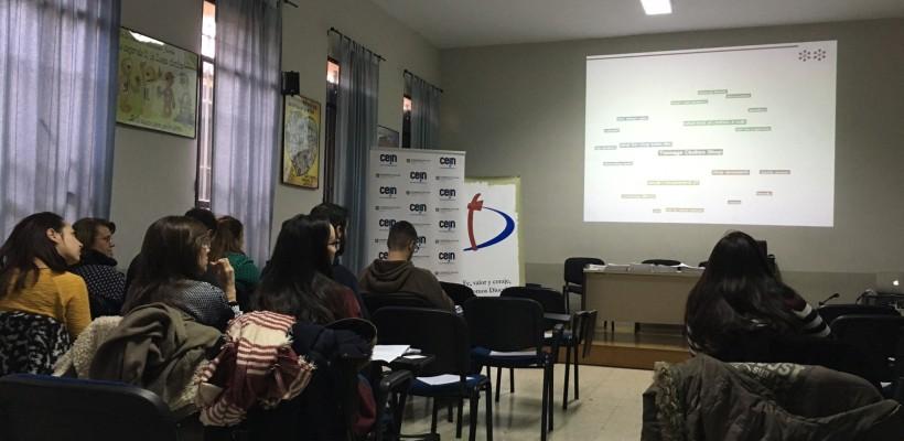 El Seminario para Profesores de Inglés en Cáceres fue todo un Éxito