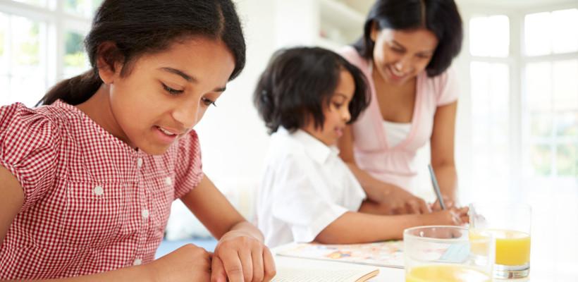 Desde CEIN queremos ayudarle a mejorar el nivel de Inglés de sus hijos desde casa con unos prácticos consejos.