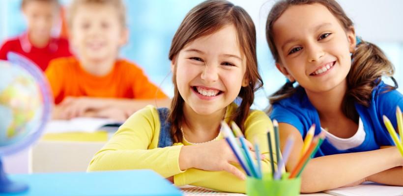 ¿A qué edad pueden empezar a aprender Inglés nuestros niños?