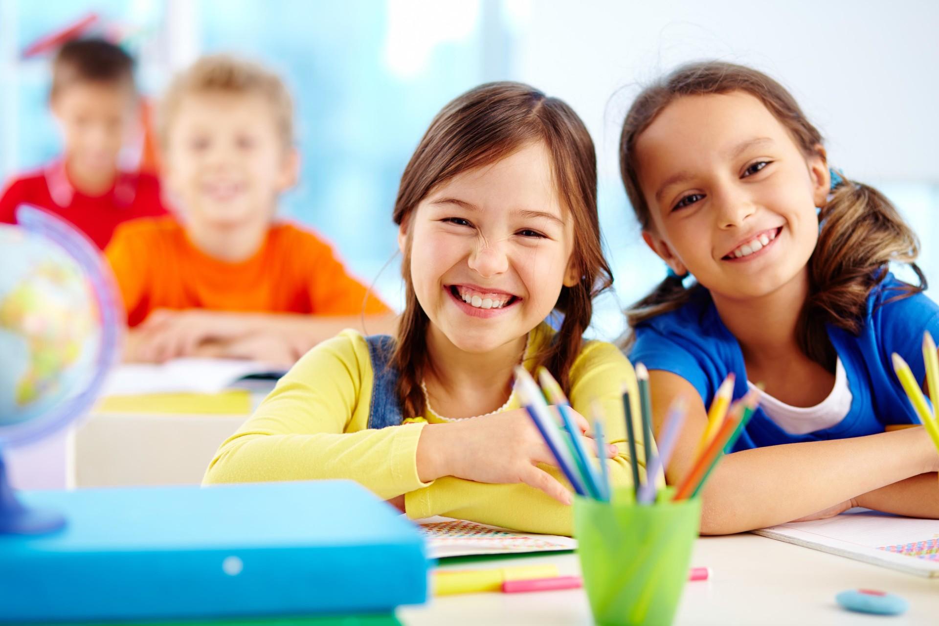 A qué edad pueden empezar a aprender Inglés nuestros niños?