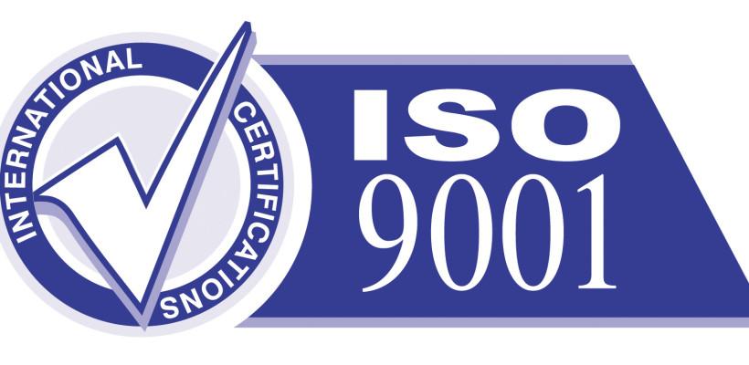 Cambridge English ISO 9001