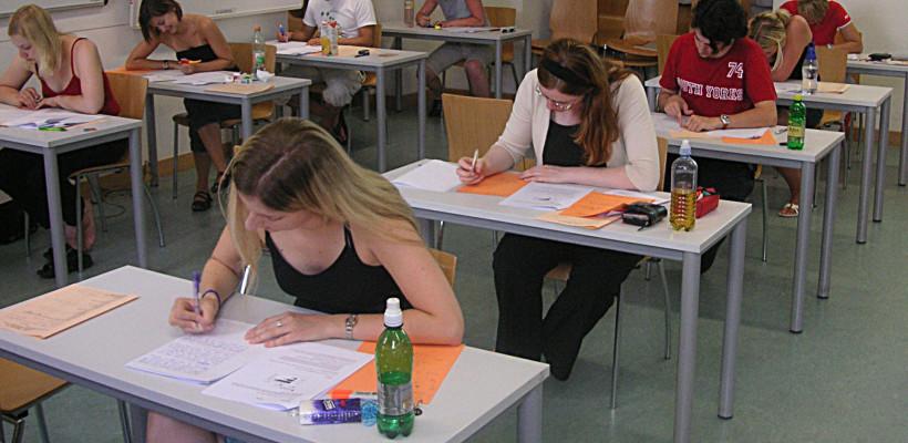 Próximos exámenes de Cambridge English