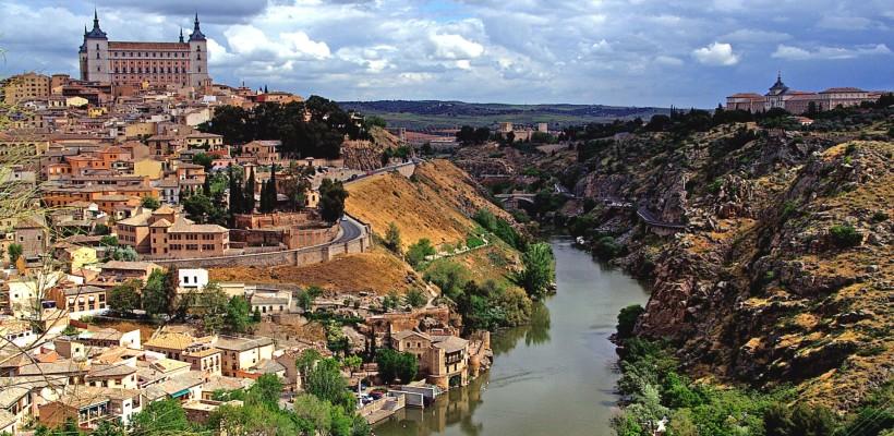 Seminario de CEIN en Toledo