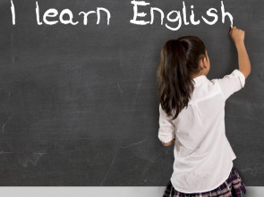 Aprendizaje inglés niños y jóvenes