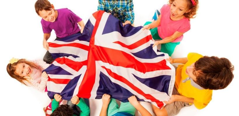 Inglés para niños y jóvenes en CEIN