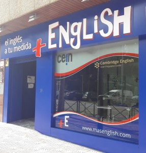 +English, Centro Colaborador de CEIN en C.Real