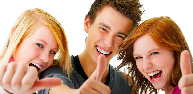 Clases de inglés para jóvenes