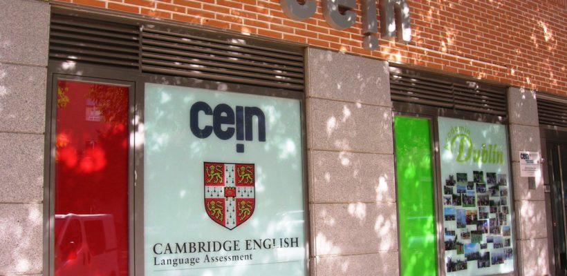 ¿No conoces aún la nueva Sede Central de CEIN en Toledo?