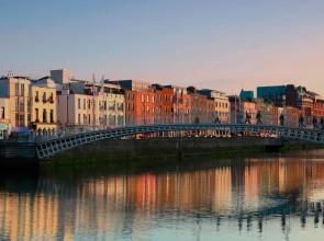 Viaja a Irlanda este verano 2018 con CEIN y Academia Dublín