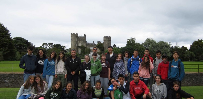 Este mes de Julio no te pierdas los Cursos de Inglés en Irlanda que organizan CEIN y Academía Dublín