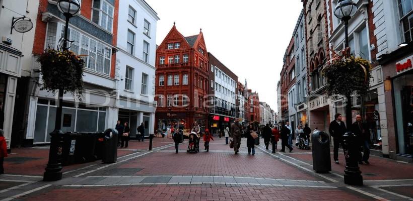 ¡Este 2018 es tu año! Descubre nuestros cursos de inglés para jóvenes en Dublín y vive una experiencia inolvidable