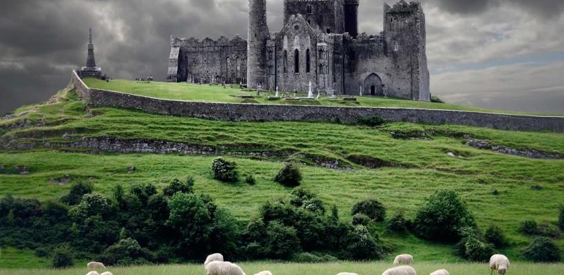 ¿Por qué elegir Irlanda para aprender Inglés?
