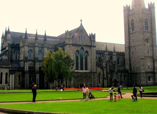 Ventajas de Irlanda como destino vacacional para aprender Inglés