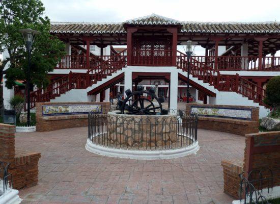 CEIN y el Ayuntamiento de Puerto Lápice juntos por el aprendizaje