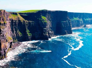Disfruta de unas vacaciones diferentes este verano: aprende inglés y diviértete en Dublín