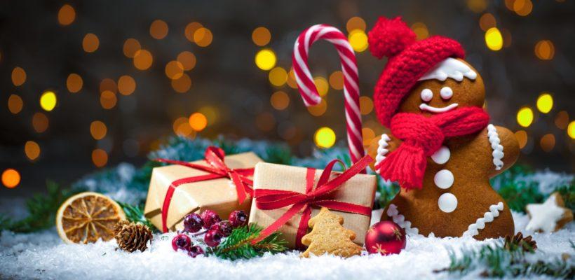 ¡Os deseamos una Feliz Navidad y un Próspero Año Nuevo!
