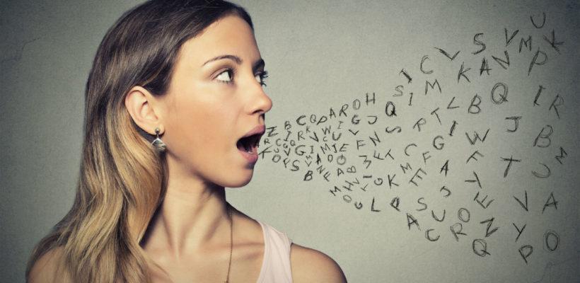 Descubre los principales vicios de dicción que solemos cometer