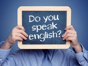 Aprender a identificar vicios de dicción para no usarlos al hablar o escribir en inglés