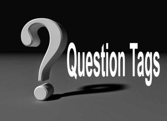 Repasando las Question Tags con CEIN y Academia Dublín