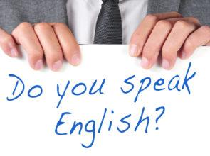 ¡Abierto el plazo de matriculación para todos nuestros cursos de inglés!