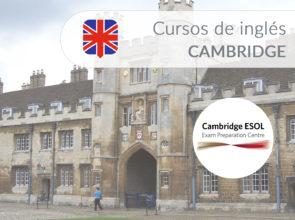 Respondemos vuestras dudas sobre los Exámenes de Cambridge