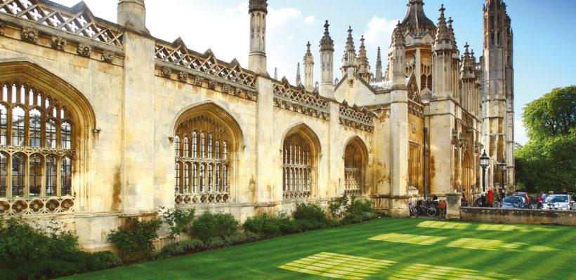 Elige los Exámenes de Cambridge y consigue un título plenamente reconocido