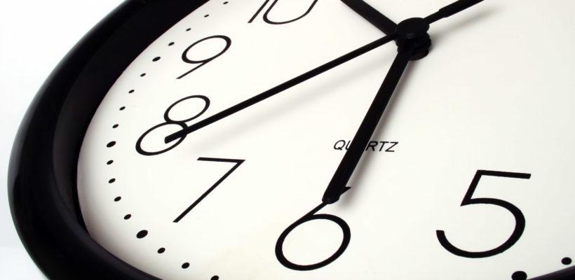 ¿Aún no conoces los horarios de CEIN y Dublin School of English? ¡Sigue leyendo!