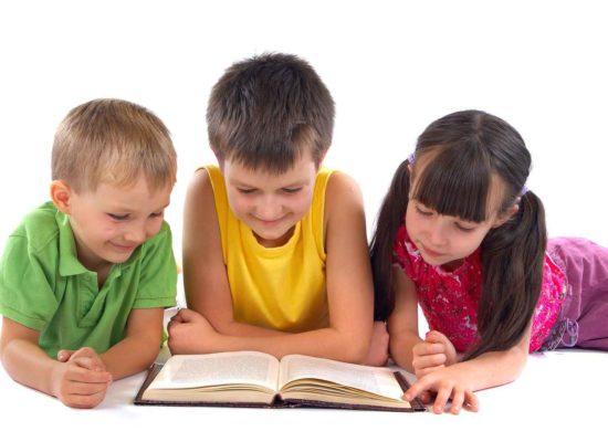 ¿Cómo iniciar a nuestros hijos en el aprendizaje del inglés?