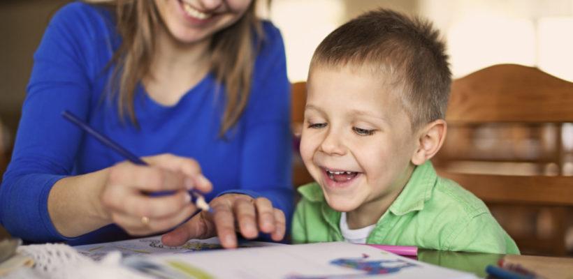 Consejos para iniciar correctamente a nuestros hijos en el aprendizaje del inglés