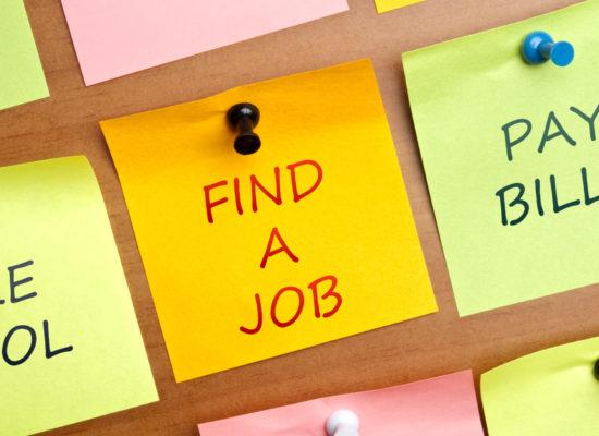 La estrecha relación entre un buen nivel de inglés y una búsqueda de trabajo exitosa