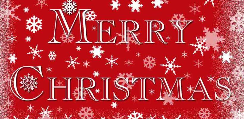 ¡CEIN y Academia Dublín les desean una feliz Navidad!