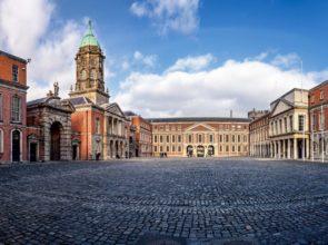 Recuerda: viernes 1 de febrero a las 18:30h, reunión informativa sobre el viaje a Dublín