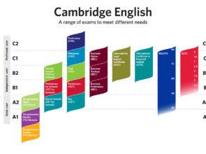 El MCER: el organismo que describe y regula los niveles del lenguaje