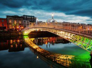 Reunión informativa sobre nuestros viajes a Dublín este próximo 1 de febrero