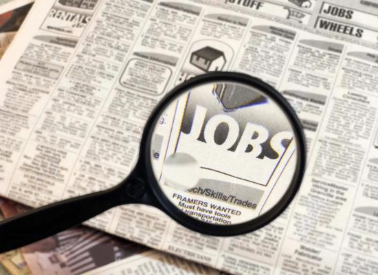 ¿Sigues buscando trabajo este 2019? Recuerda que el inglés puede ayudarte a tener éxito