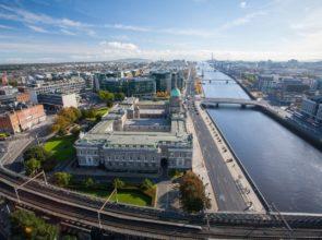¡Gracias a todos los que acudisteis a la reunión informativa! ¡El viaje a Dublín está en marcha!