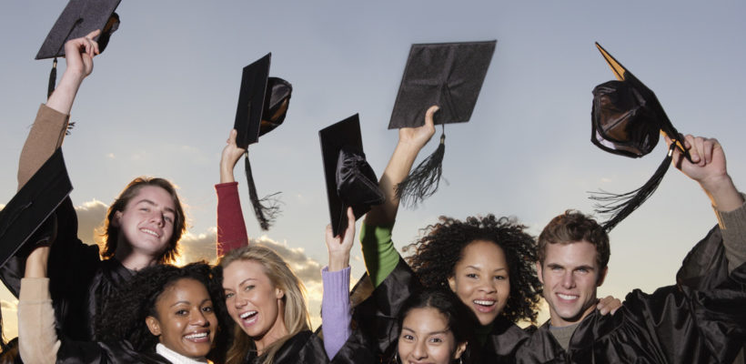 ¿Qué puedes hacer después de graduarte? ¡¡Seguir estudiando inglés!!
