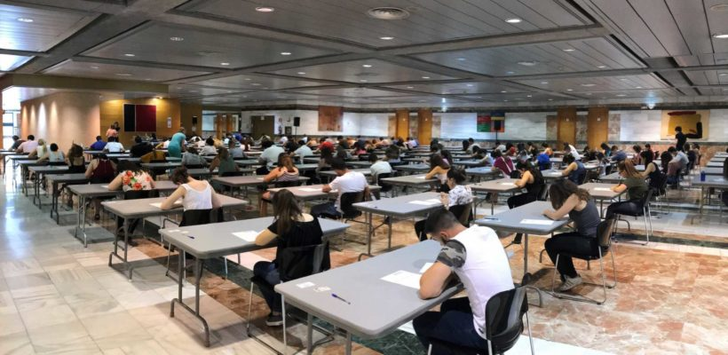 Os ayudamos a inscribiros en los Cambridge English Exams de este verano