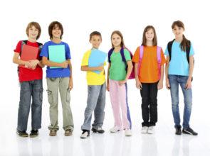 ¿Test multinivel o titulación para niños y jóvenes? ¿Qué es más adecuado?