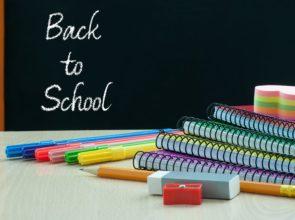Septiembre, el mes de las matriculaciones y de la vuelta a las clases, ¡te esperamos en CEIN!