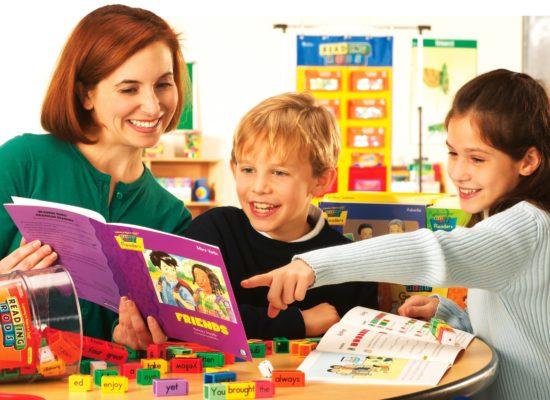 ¿Tienes hijos que han empezado a estudiar inglés? Estos ejercicios les pueden ayudar mucho